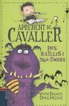APRENENT DE CAVALLER 4 PICS RATLLES I ZIGA-ZIGUES