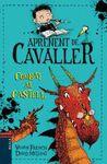 APRENENT DE CAVALLER 5 COMBAT AL CASTELL