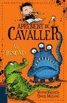 APRENENT DE CAVALLER 6 AL RESCAT