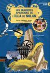 INAUDITES APARICIONS DE L ILLA DE NOLAN LES