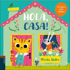 HOLA CASA