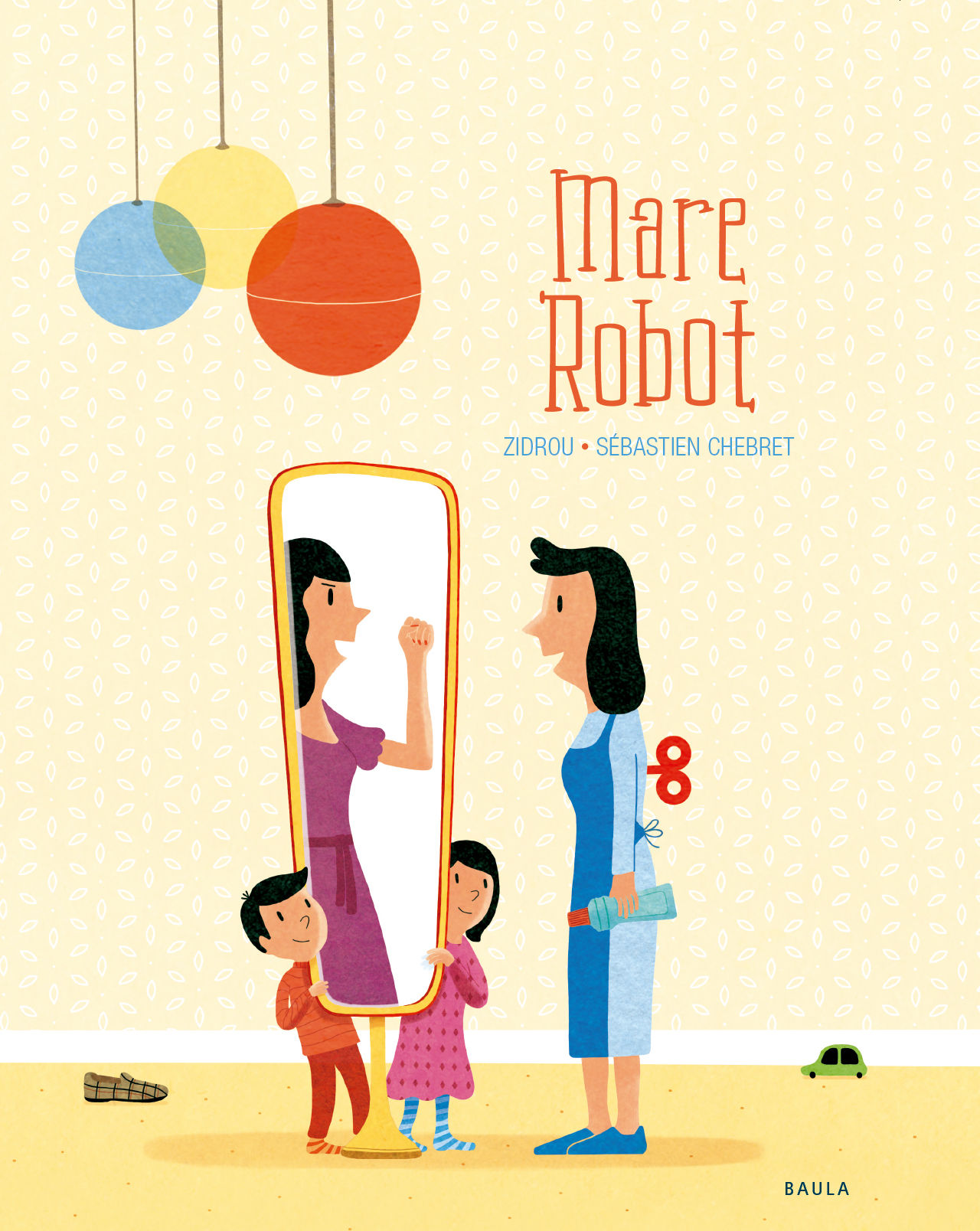 MARE ROBOT