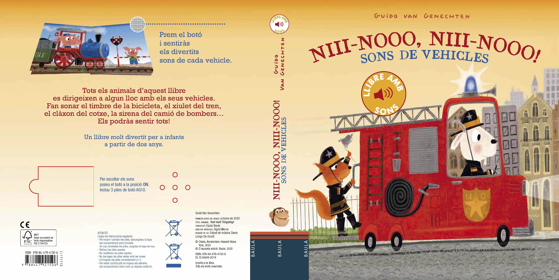NIII-NOOO NIII-NOOO! SONS DE VEHICLES