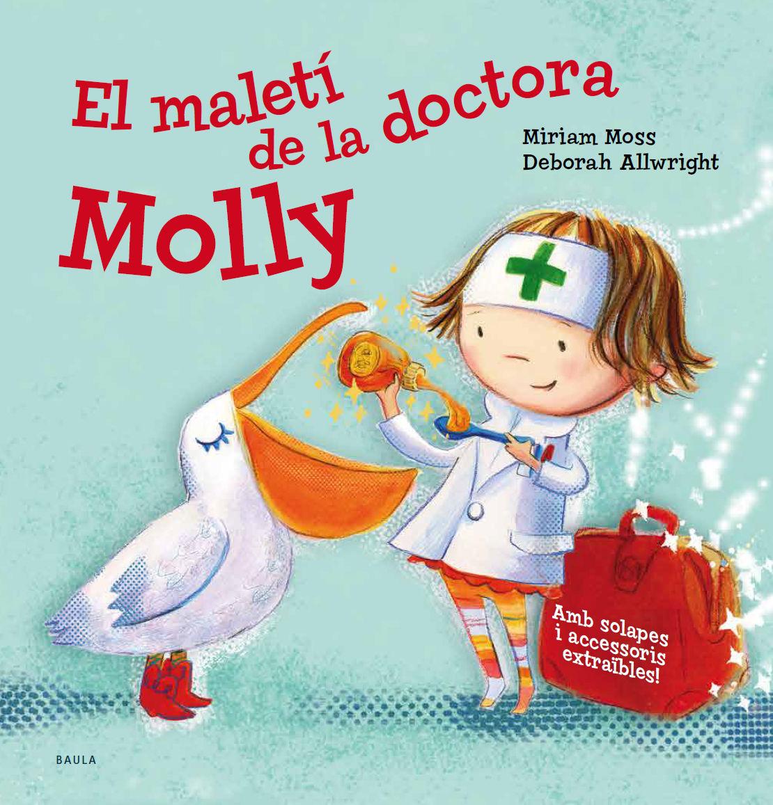 MALETI DE LA DOCTORA MOLLY EL