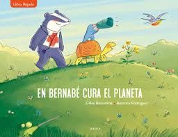 EN BERNABE CURA EL PLANETA