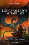 CABALLEROS DE TAKHISIS LOS