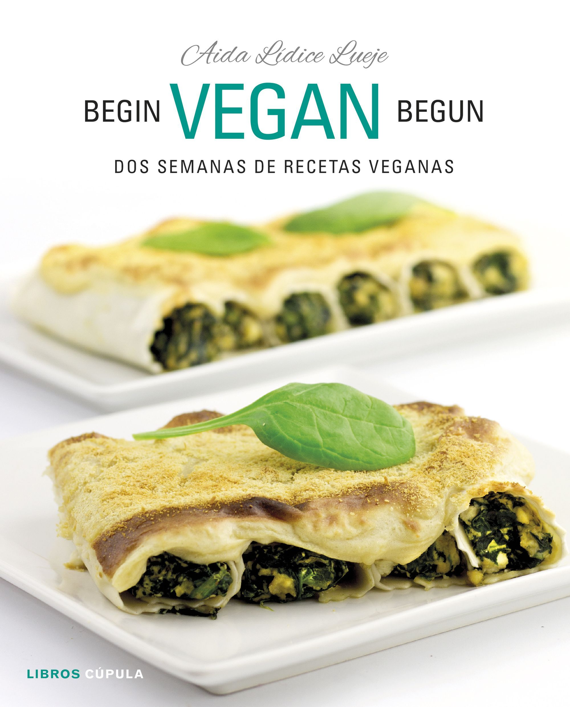 BEGIN VEGAN BEGUN