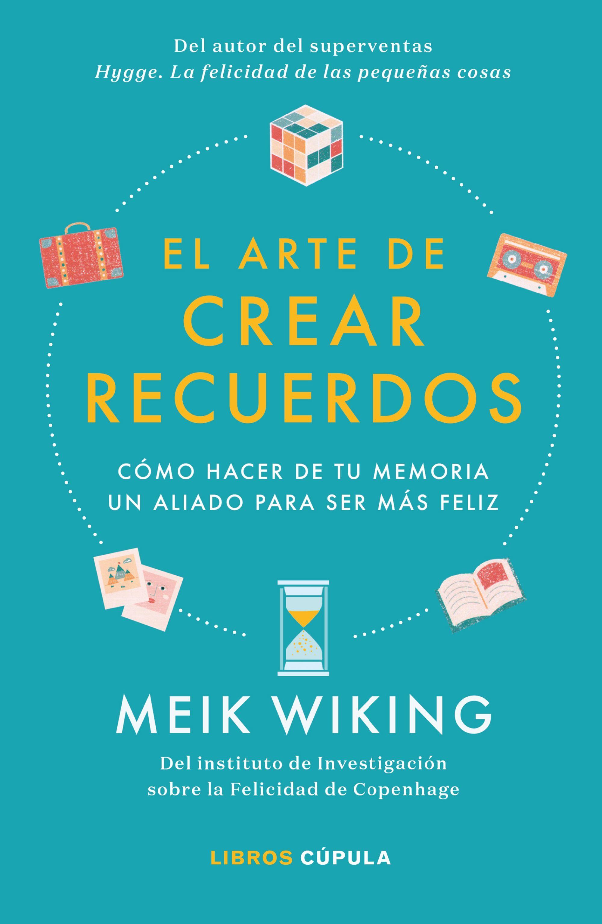ARTE DE CREAR RECUERDOS