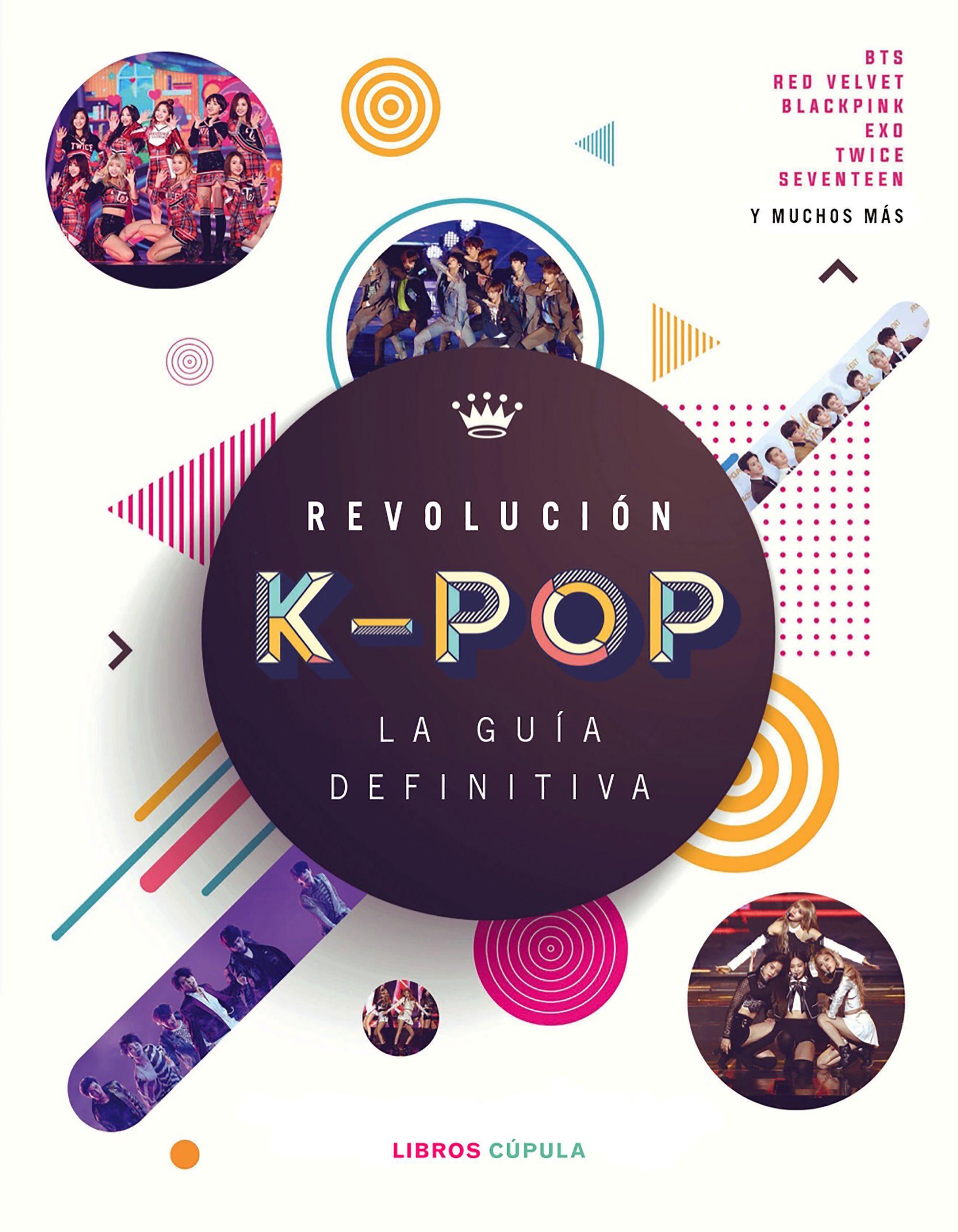 K-POP FANBOOK