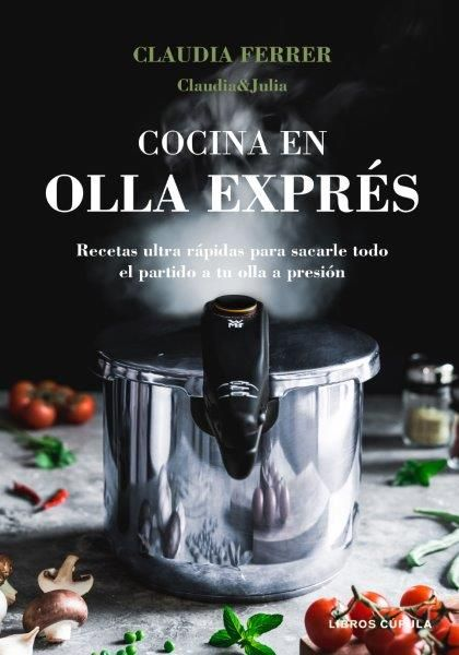 COCINA EN OLLA EXPRES