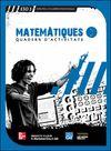 MATEMATIQUES 3R ESO QUADERN D ACTIVITATS