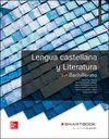 LENGUA CASTELLANA Y LITERATURA 2 BACHILLERATO. CATALUA.