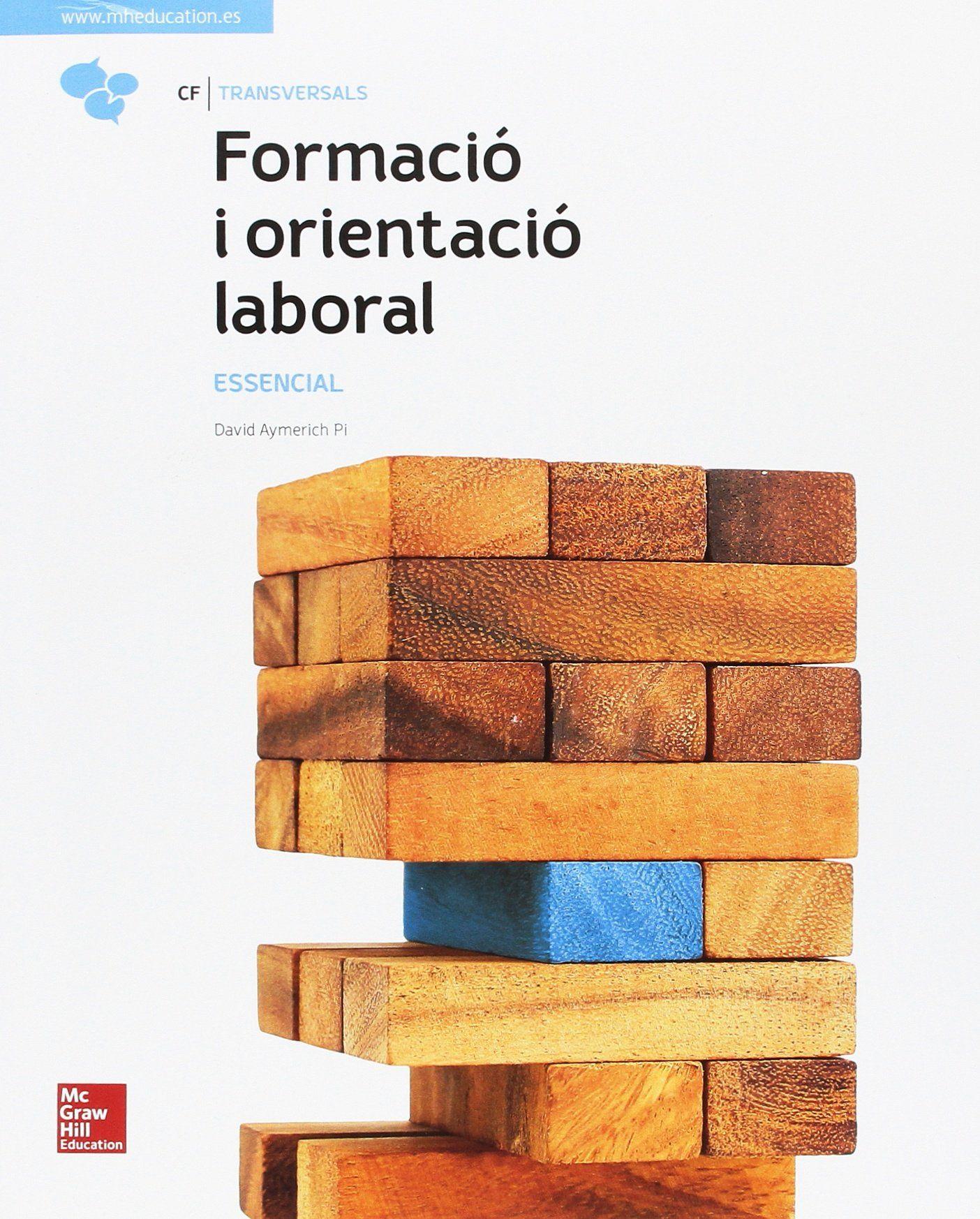 FORMACIO I ORIENTACIO LABORAL ESSENCIAL