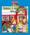 LITTLE PEOPLE EN LA GRANJA BUSCA Y ENCUENTRA