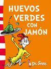 DR SEUSS HUEVOS VERDES CON JAMON