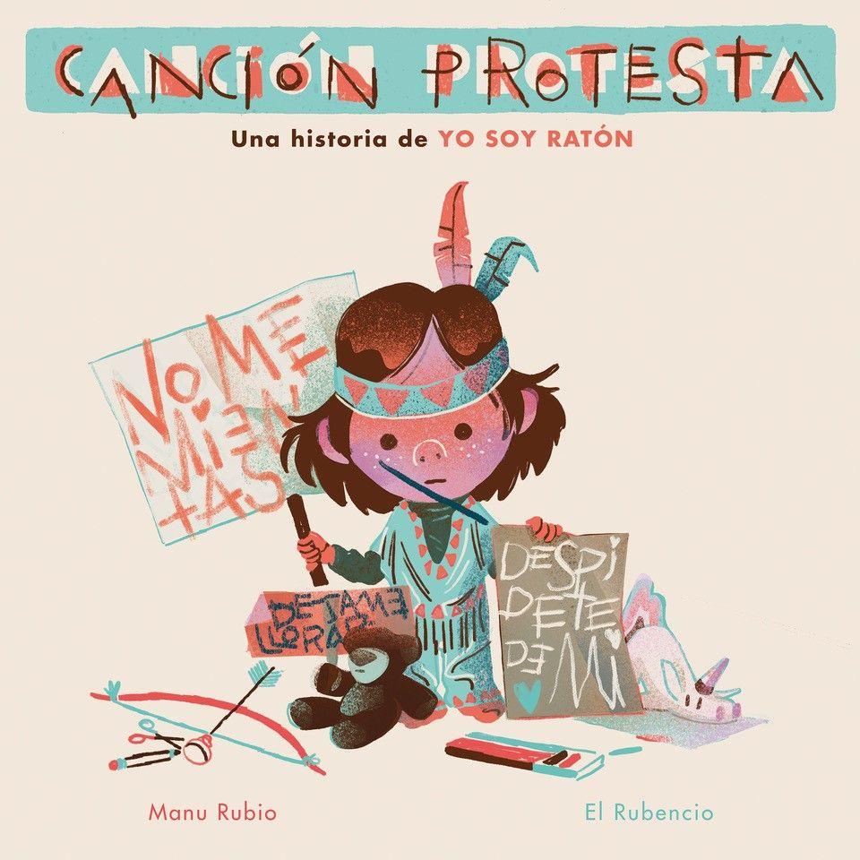 CANCION PROTESTA UNA HISTORIA DE YO SOY RATON