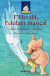 OSVALD L'ELEFANT MUSICAL L'