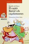 CAPITA BARRUF I ELS CAÇAFANTASMES EL