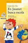 EN JAUMET BUSCA ESCOLA