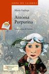 ANTONIA PURPURINA