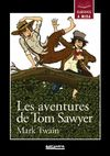 AVENTURES DE TOM SAWYER LES