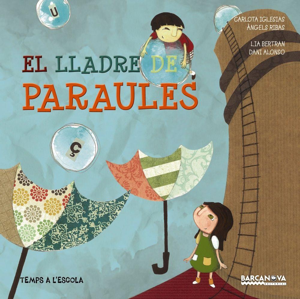 LLADRE DE PARAULES EL