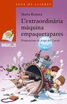 EXTRAORDINARIA MAQUINA EMPAQUETAPARES L