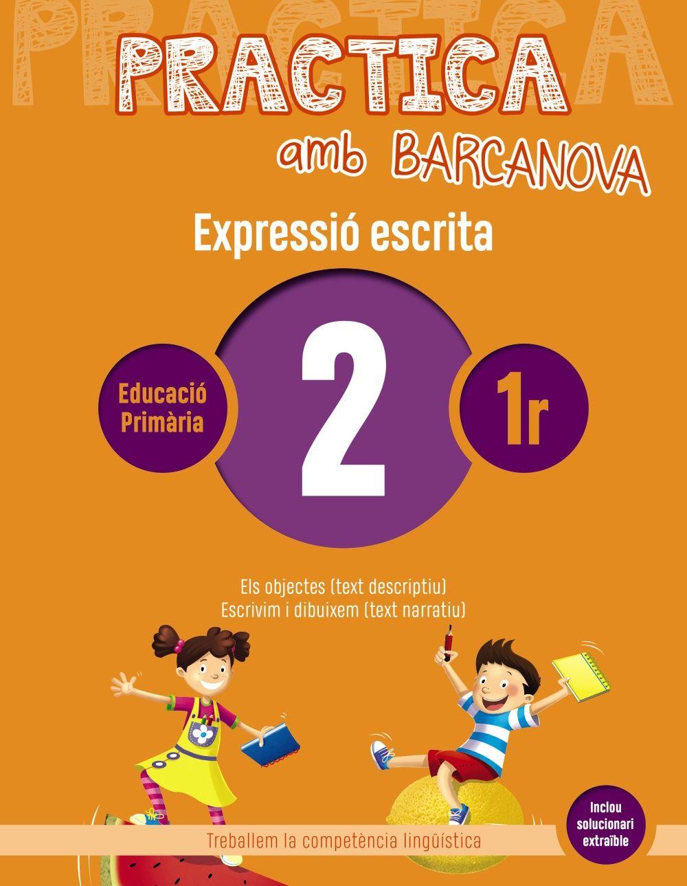 PRACTICA AMB BARCANOVA 2 EXPRESSIÓ ESCRITA