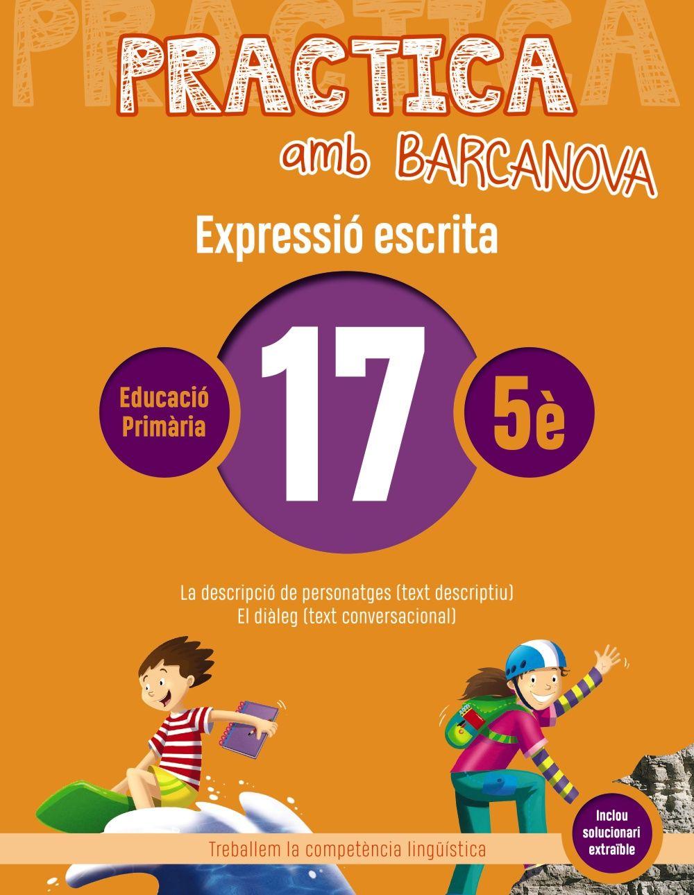 PRACTICA EXPRESSIO ESCRITA 17