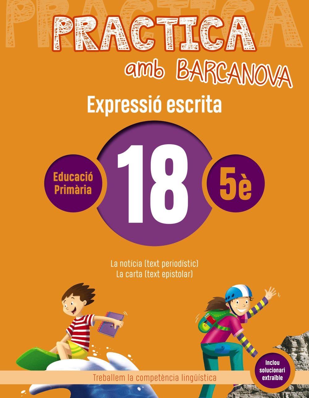 PRACTICA EXPRESSIO ESCRITA 18