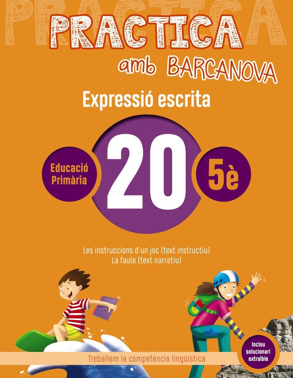 PRACTICA EXPRESSIO ESCRITA 20