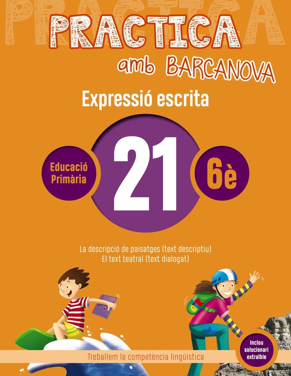 PRACTICA EXPRESSIO ESCRITA 21