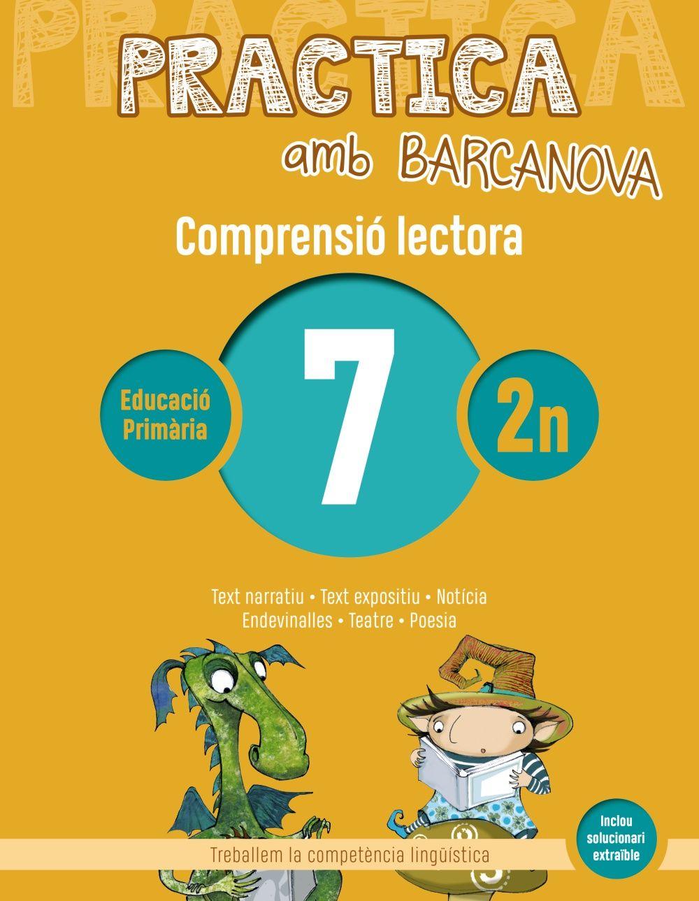 PRACTICA COMPRENSIO LECTORA7