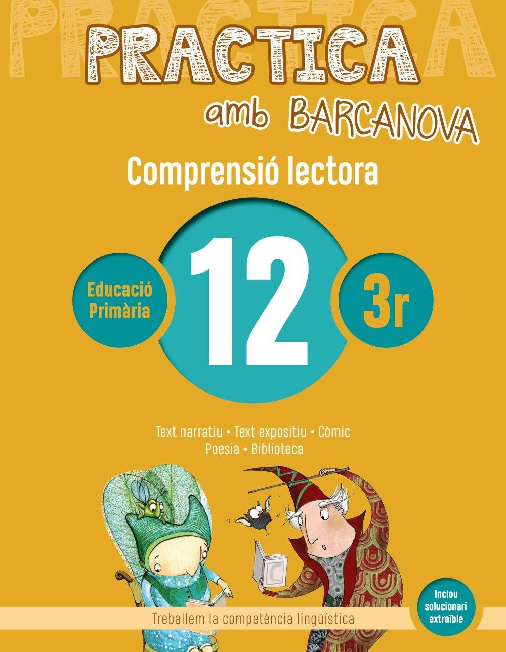 PRACTICA COMPRENSIO LECTORA12