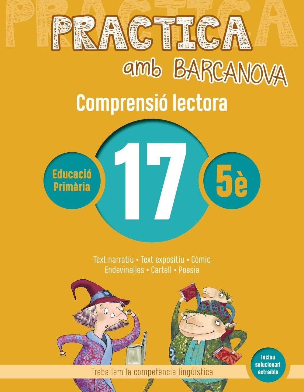 PRACTICA COMPRENSIO LECTORA17