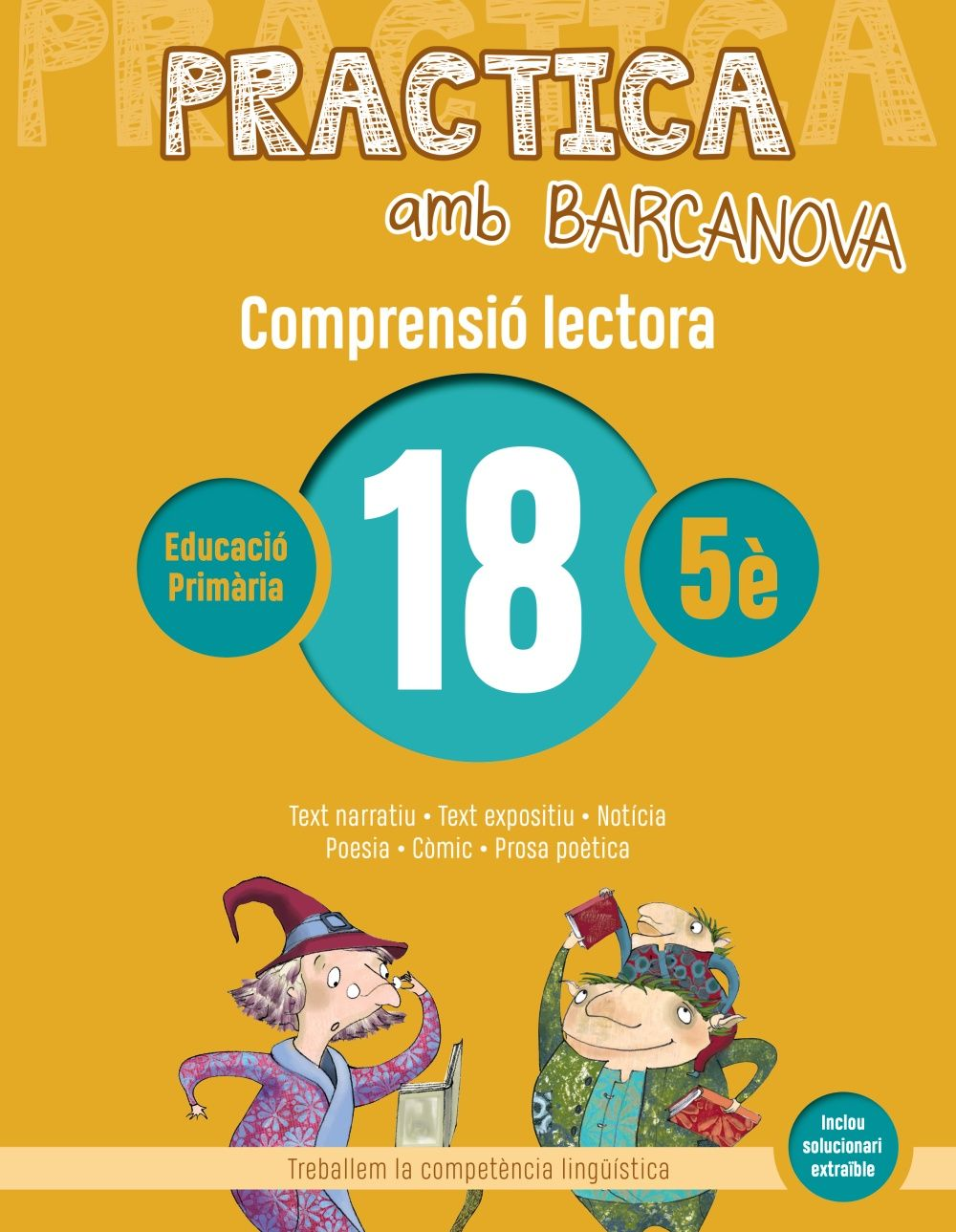 PRACTICA COMPRENSIO LECTORA18