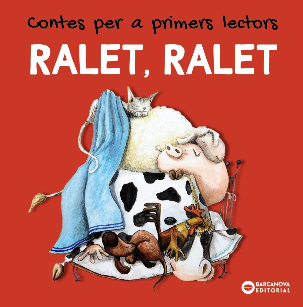 RALET RALET CONTES PER A PRIMERS LECTORS