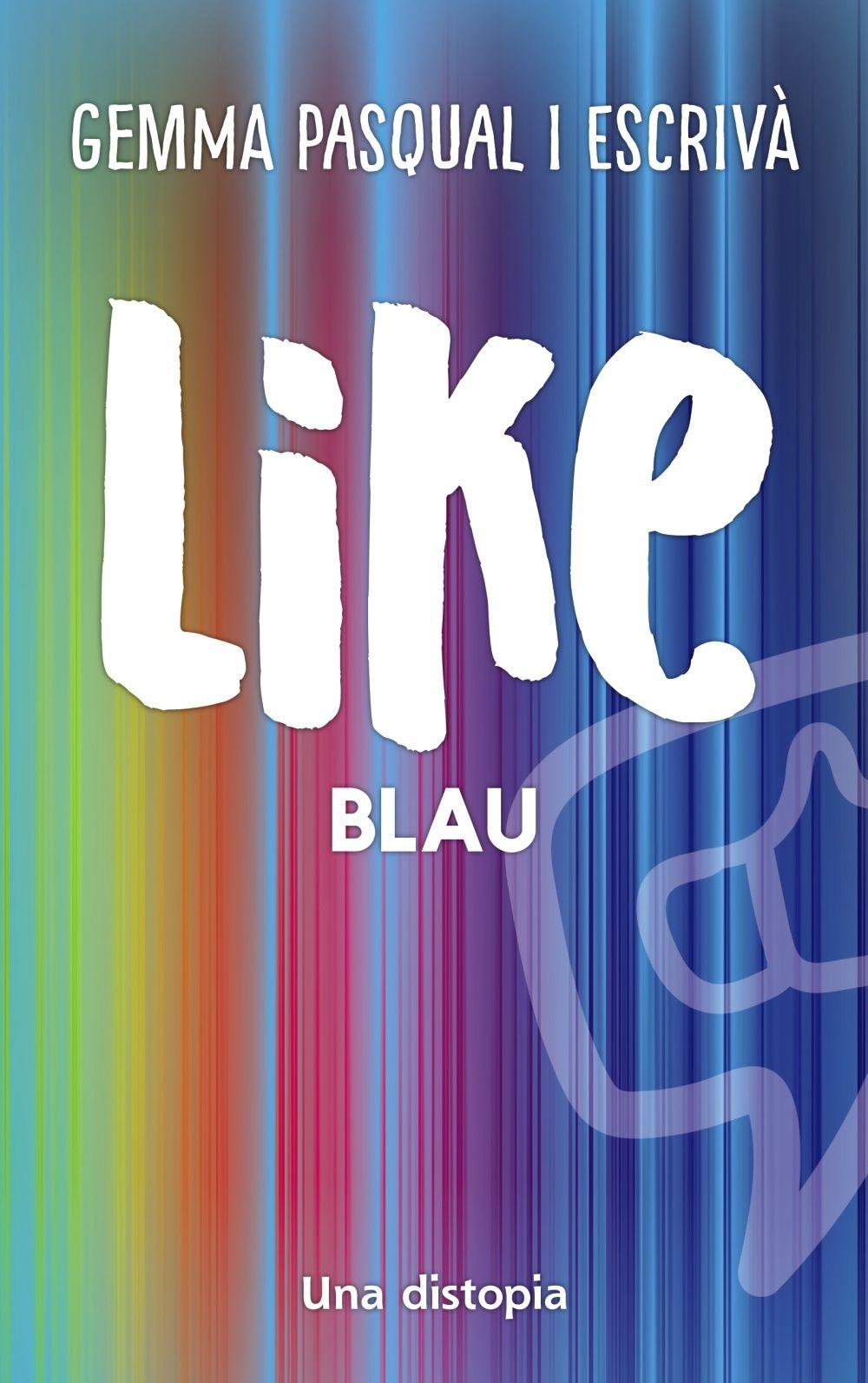 LIKE BLAU