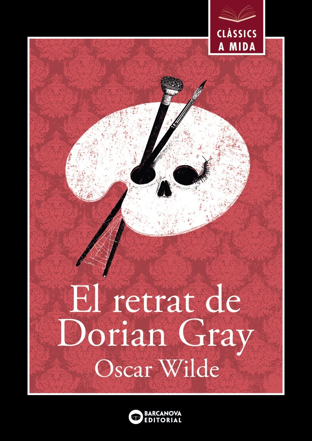 RETRAT DE DORIAN GRAY EL CLASSICS A MIDA