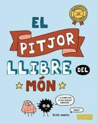 PITJOR LLIBRE DEL MON EL