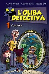 OLIBA DETECTIVA 1 L ORIGEN L