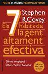 7 HABITS DE LA GENT ALTAMENT EFECTIVA ELS