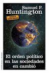 ORDEN POLÍTICO EN LAS SOCIEDADES EN CAMBIO EL