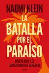 BATALLA POR EL PARAÍSO LA
