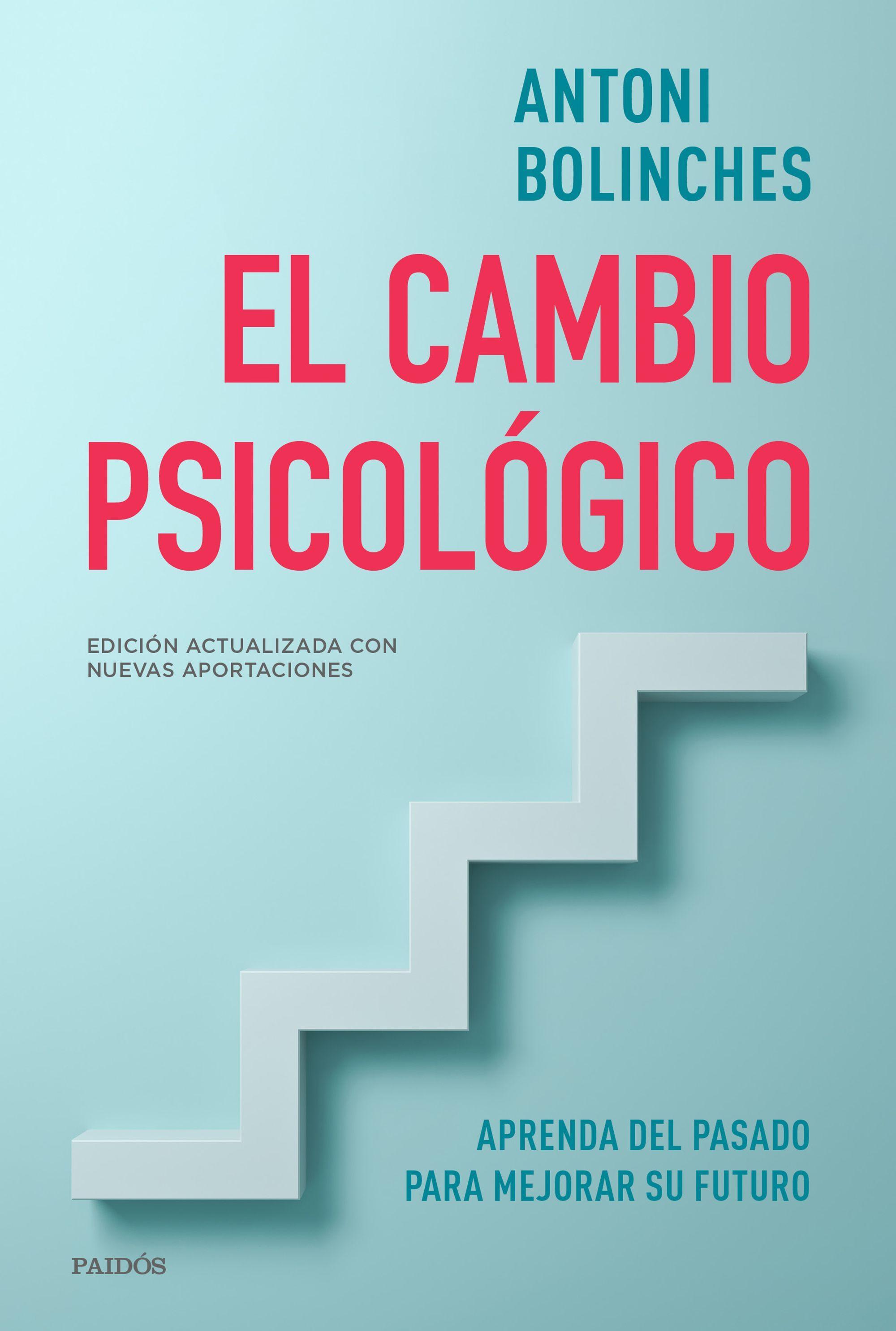 CAMBIO PSICOLOGICO EL