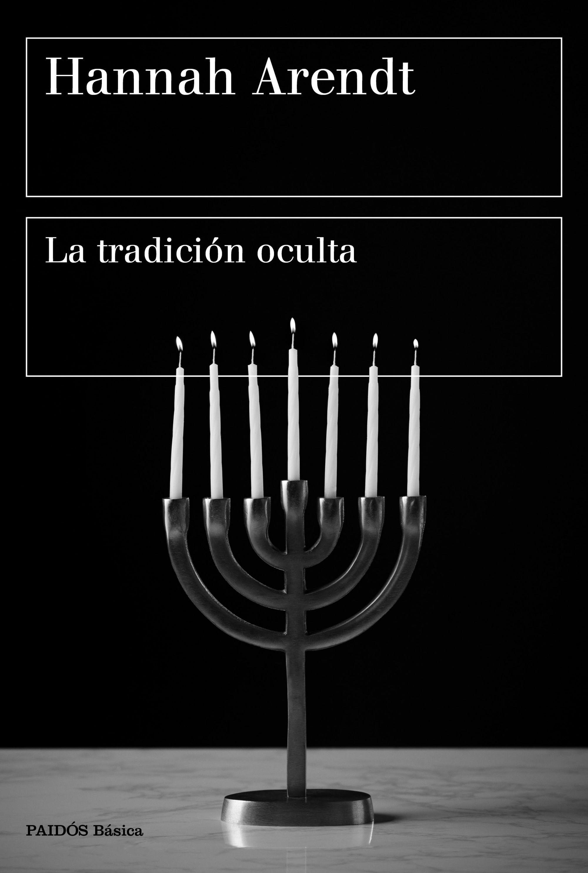 TRADICIÓN OCULTA LA