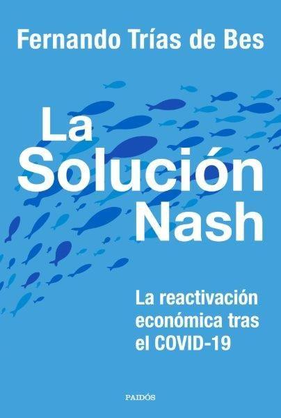 SOLUCION DE  NASH