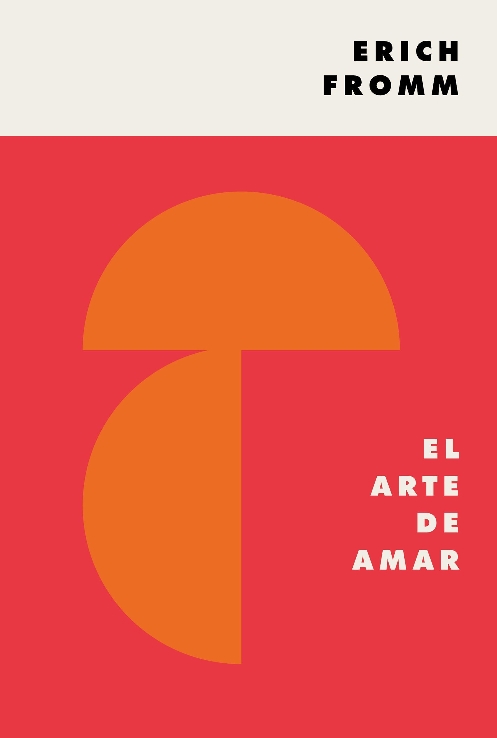 ARTE DE AMAR EL