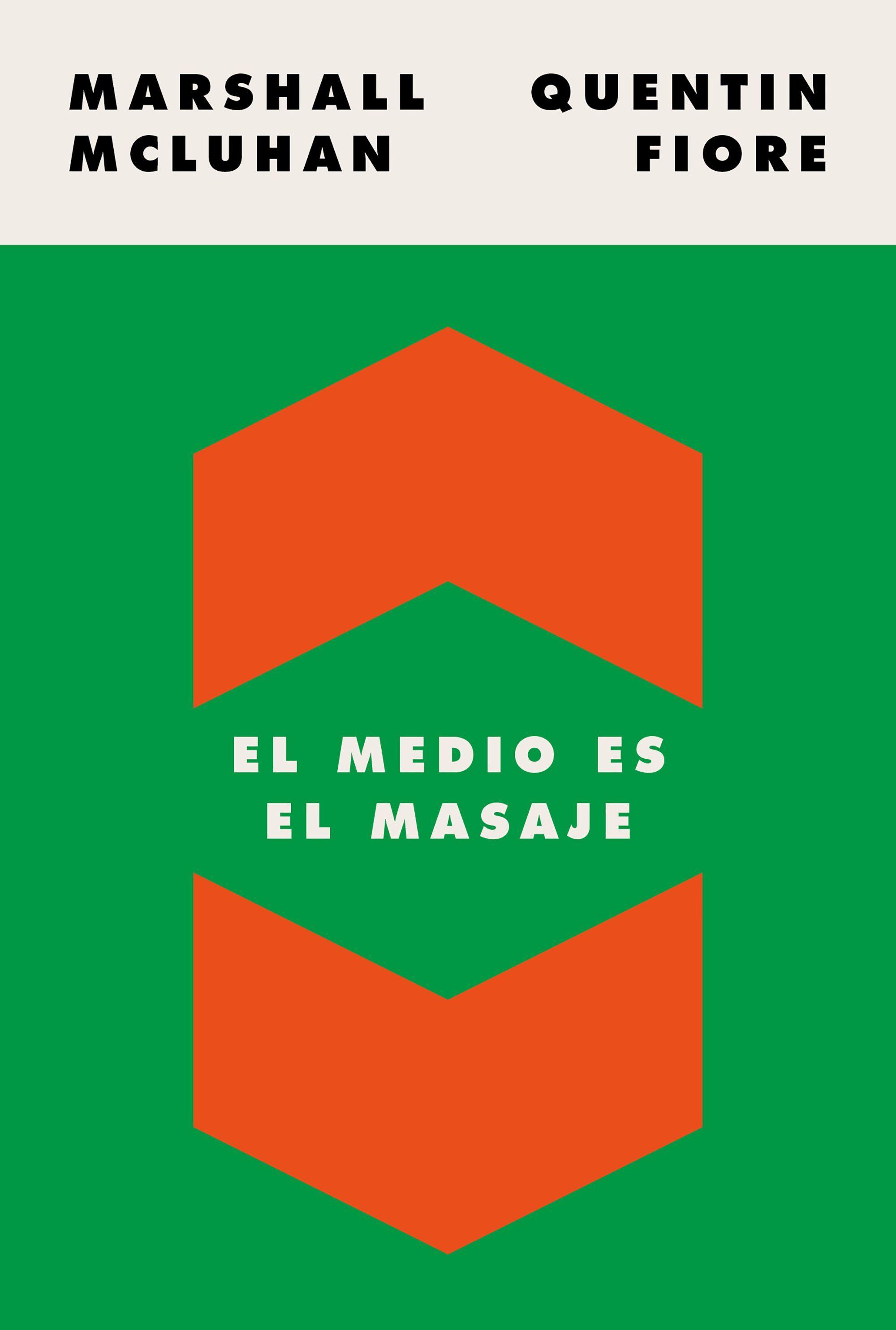 MEDIO ES EL MASAJE EL