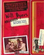 WILL BYERS ARCHIVOS SECRETOS